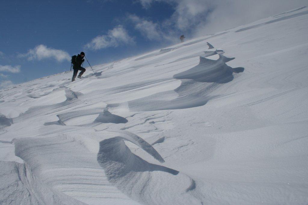 """""""Artic climb"""""""