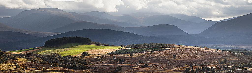 Dorback Panorama
